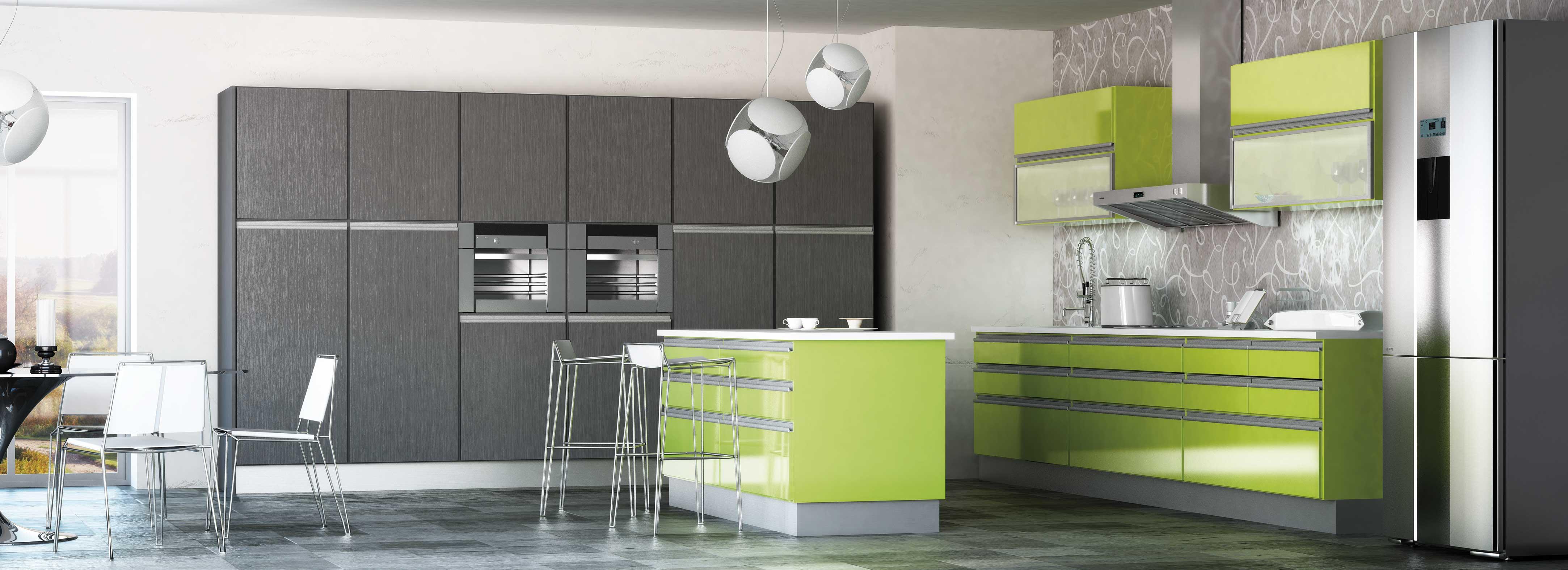 Cocinas decorador personaldecorador personal - Fabrica cocinas madrid ...
