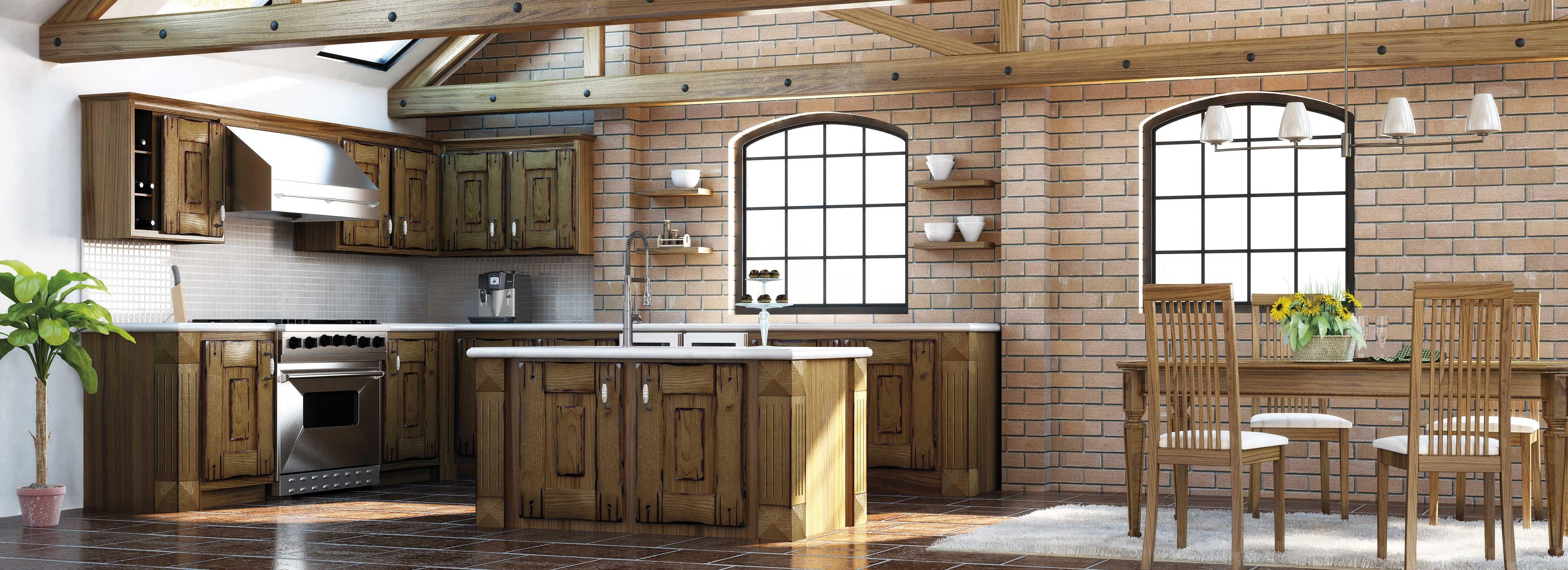 Cocinas decorador personaldecorador personal - Cuanto cuesta una cocina nueva ...